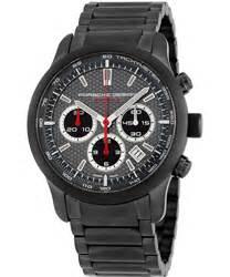 Porsche Design Indicator Men's Watch Model 691069401149