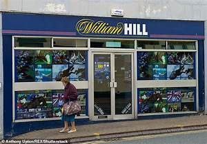 Bookmaker William Hill is to close nearly half of its ...