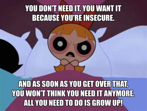Wiki Meme - image blossom meme png powerpuff girls wiki fandom powered by wikia