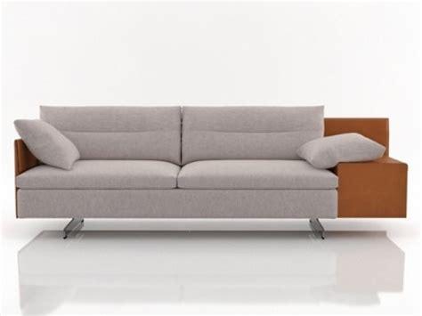 Grantorino 2 Seater Sofa 3d Model
