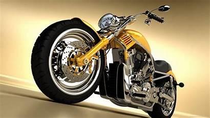 Harley Davidson 3d Wallpapers