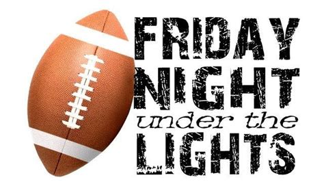 friday lights free ponte vedra athletic association football