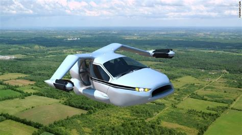 Are we ever going to have flying cars? (vehicle, 2014