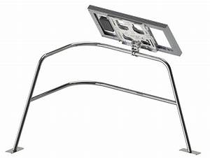 Fixation Panneau Solaire : support nautisme special balcon unifix 20 wb fabricant ~ Dallasstarsshop.com Idées de Décoration