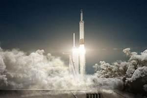 Falcon Heavy Rocket to launch in November Despite Risks ...