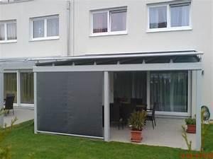 Sichtschutz terrasse rollo die neueste innovation der for Terrassen sichtschutz rollo