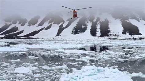 travel   north pole  quark expeditions youtube