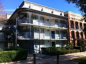 Review: Disney's Port Orleans French Quarter Resort