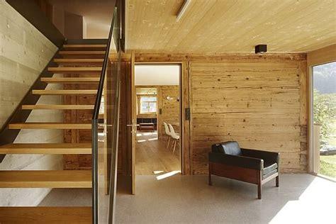 Moderne Häuser Bregenzerwald by Rustic For The Home Haus Projekte