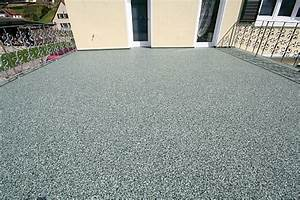 Betonfarbe Außen Terrasse : betonboden sanieren haus dekoration ~ Michelbontemps.com Haus und Dekorationen