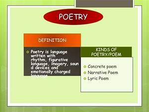 Prose Essay Literary Term