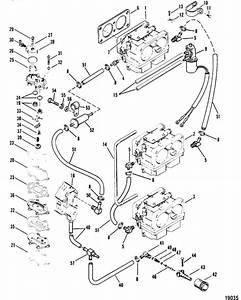 Marine Parts Plus Mercury Year 1987 Hp 150xr2 Model