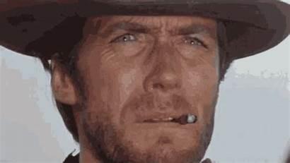 Clint Eastwood Fistful Dollars Ivan Gifs Terrible
