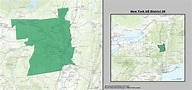 New York's 20th congressional district - Wikipedia