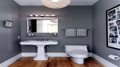 Colors For Small Bathroom Walls by Purple Bathroom Ideas Bathroom Wall Colors With Gray