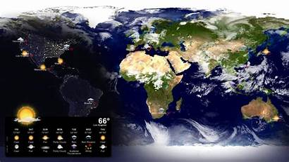 Desktop Map Earth Screen Saver Living Wallpapersafari