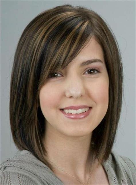 medium haircuts for faces 25 beautiful medium length haircuts for faces
