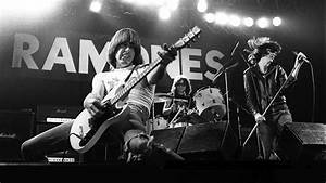The Curse of the Ramones | Rolling Stone