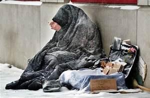 Homeless in Ottawa: Fewer people using shelters, but ...