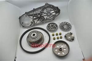 Nih Detail Spesifikasi Cvt All New Pcx 150  Beda Banget