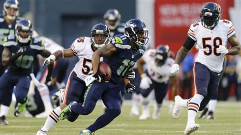 bears  seahawks   stream game time tv