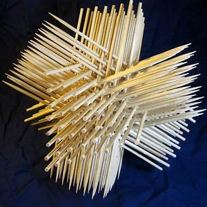 Geometric sculptures by zachary abel culture scribe for Geometric sculptures by zachary abel