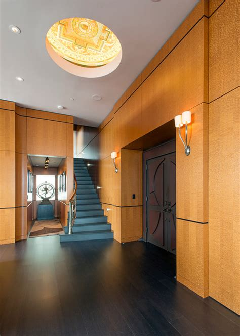 enticing contemporary entry hall designs   accommodate