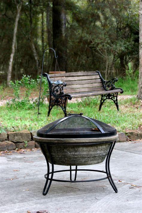 extend the outdoor living season