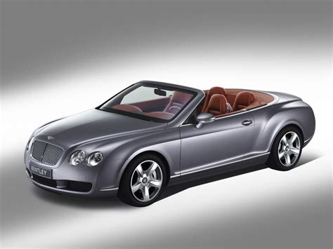 Bentley Car : Bentley Continental Gtc Wallpaper