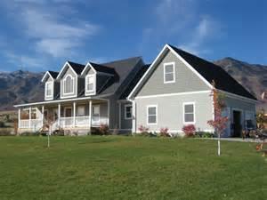 cape cod house plans with attached garage cape cod executive home plans sds plans
