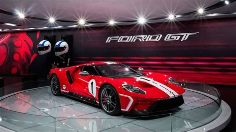 dying for a ford gt ford is reopening the customer application process the
