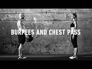 Isopure Featured Trainer — Partner Power: Medicine Ball ...