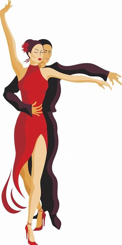 Rumba Couple Dances Dancing Dance Ballroom Blouse