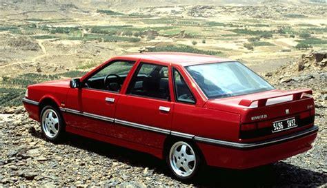 renault car 1990 january 1991 best selling cars blog