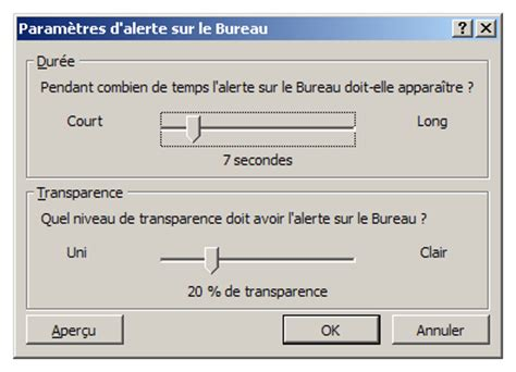 afficher outlook sur le bureau comment afficher outlook sur le bureau