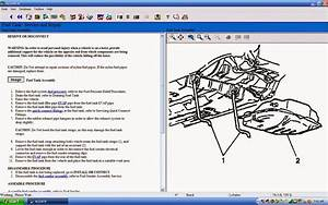 Wiring Diagrams And Free Manual Ebooks  1997 Buick Lesabre Fuel Tank Removal Installation