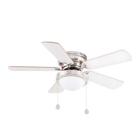 hue bulbs for ceiling fan retro ceiling fan in matte nickel color eco 42w bulb