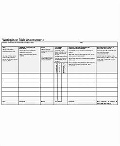sample sheet 38 examples in word pdf With workplace hazard assessment template