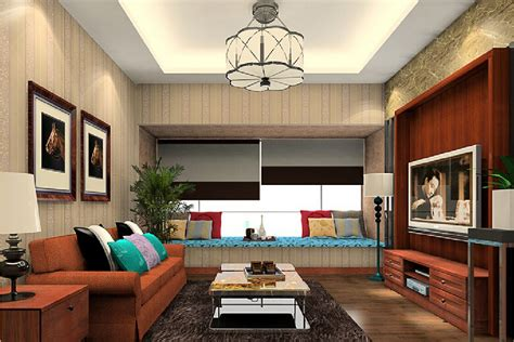 Amazing Interior Design Ideas For Home by Korean Living Room Design That Can Be Appartment Living