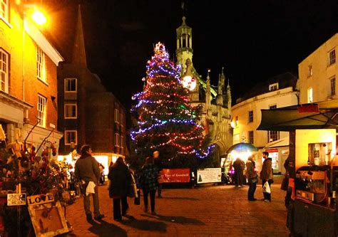 chichester web christmas in chichester