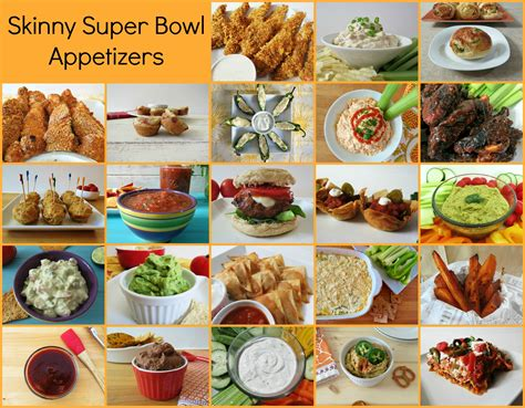 Appetizers For Bowl by Bowl Appetizers Holidaydetox