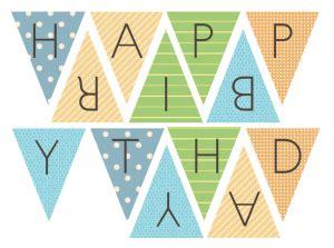 birthday banner girls printables google kereses