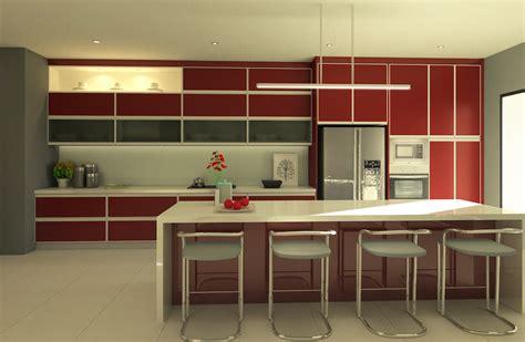 best kitchen cabinet designs 20 popular kitchen cabinet designs in malaysia recommend 4478