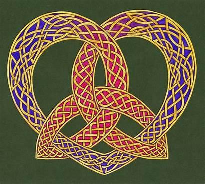 Deviantart Celtic Hearts Heart Dualseelen источник