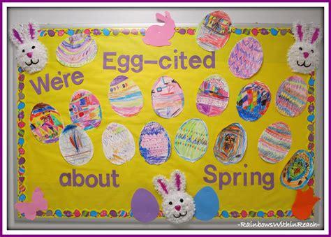 www rainbowswithinreach 475 | Spring Bulletin Board