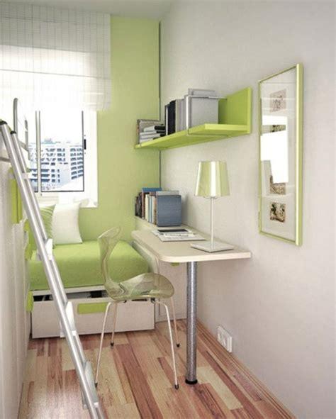 deco chambre petit espace 24 idées pour la décoration chambre ado archzine fr