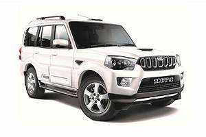 2017 Mahindra Scorpio Launched With a Powerful Engine ...