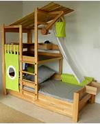 Toddler Bunk Beds That...Really Cool Beds For Teenagers