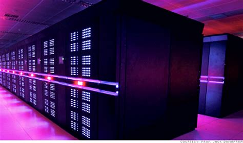 china builds fastest supercomputer   world jun