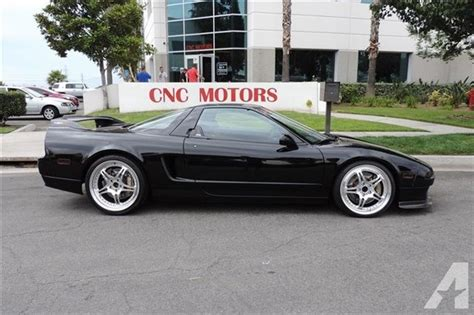 Acura Nsx For Sale In Ontario, California Classified
